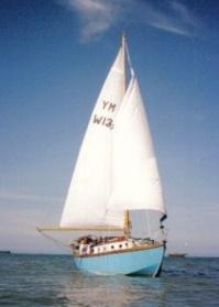 tamaha sailing