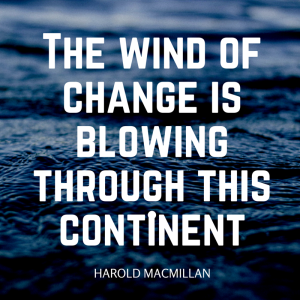 wind of change quote
